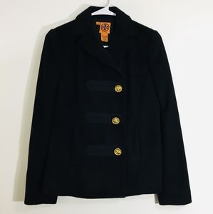 TORY BURCH, pure virgin Wool,Authentic,Luxurious,